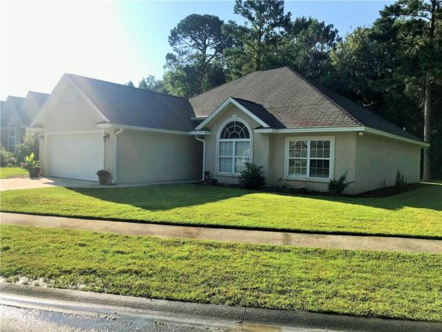 177 Hardwood Forest Drive, Brunswick, GA 31525 (MLS #1601288) :: Coastal Georgia Living