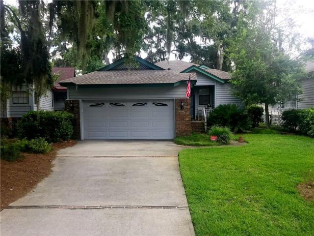 4 Bay Tree Court, St. Simons Island, GA 31522 (MLS #1601314) :: Coastal Georgia Living
