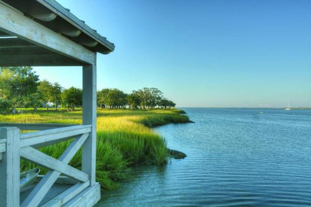 405 Yacht Club (Lot 26) Lane, St. Simons Island, GA 31522 (MLS #1601458) :: Palmetto Realty Group