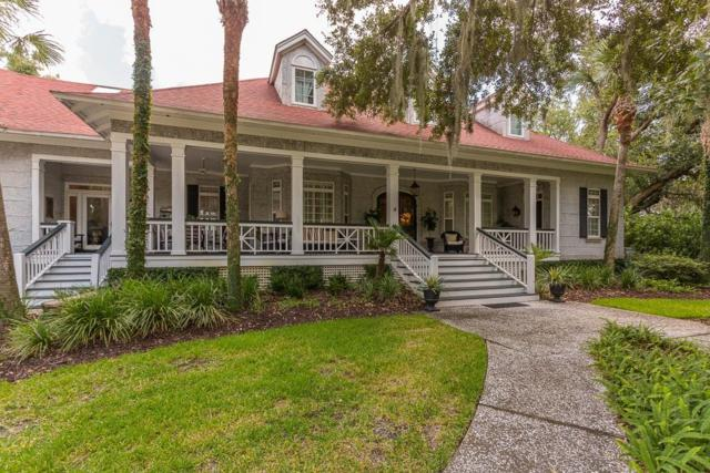 106 Cart Drive, St. Simons Island, GA 31522 (MLS #1601545) :: Coastal Georgia Living
