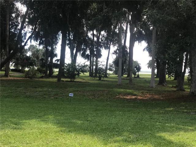 116 Riverwalk Drive (Lot 448), Brunswick, GA 31523 (MLS #1601563) :: Coastal Georgia Living