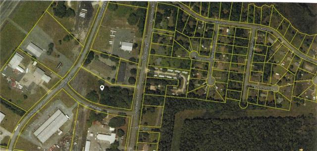0 Point Peter Rd (North Of Plant Way), St. Marys, GA 31558 (MLS #1601573) :: Coastal Georgia Living