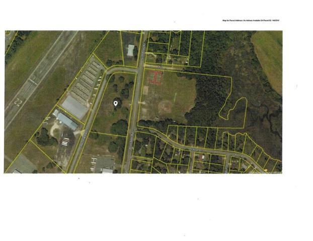 0 Point Peter Rd (Across From Dufour Rd), St. Marys, GA 31558 (MLS #1601597) :: Coastal Georgia Living