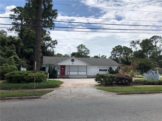 2300 Parkwood Drive, Brunswick, GA 31520 (MLS #1601607) :: Coastal Georgia Living