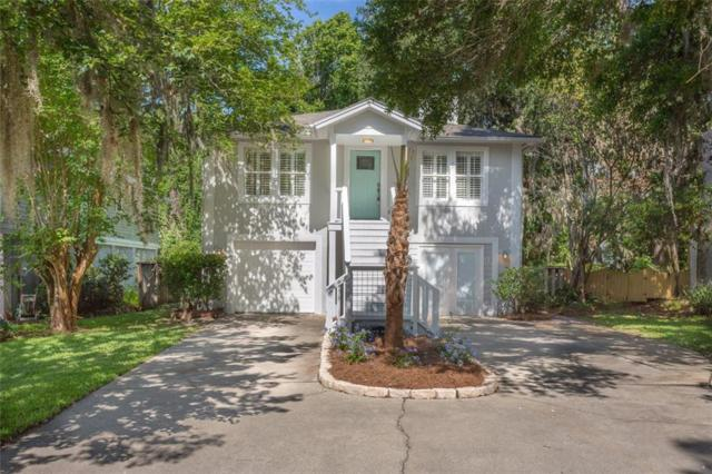 233 Florida Street, St. Simons Island, GA 31522 (MLS #1601664) :: Coastal Georgia Living