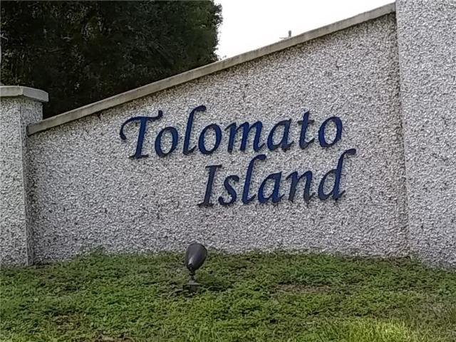 31 Tolomato Drive, Darien, GA 31305 (MLS #1601705) :: Coastal Georgia Living