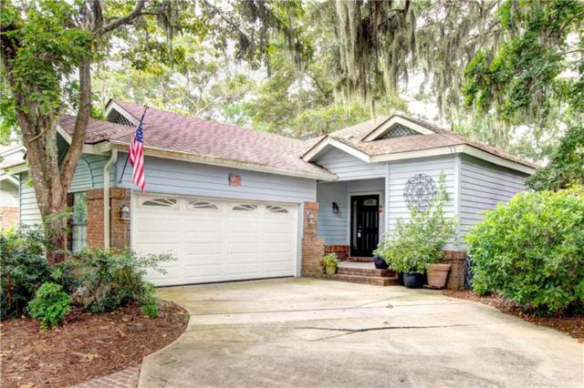 11 Bay Tree Court, St. Simons Island, GA 31522 (MLS #1601760) :: Coastal Georgia Living