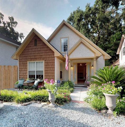 311 Palm Street, St. Simons Island, GA 31522 (MLS #1601770) :: Coastal Georgia Living