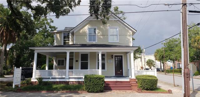 1529 Reynolds Street, Brunswick, GA 31520 (MLS #1601774) :: Coastal Georgia Living