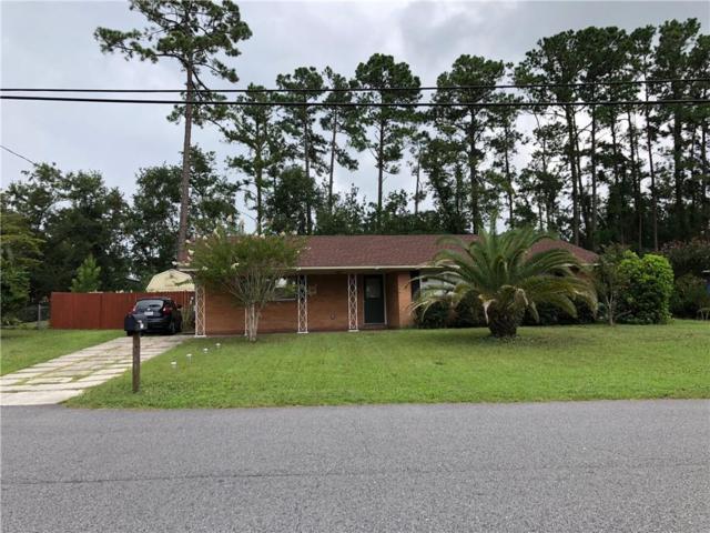 154 Armstrong Ave, Brunswick, GA 31525 (MLS #1601828) :: Coastal Georgia Living