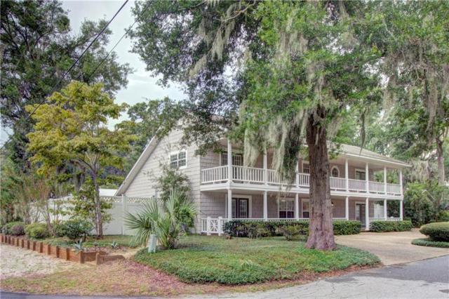 701 Third Ave, St. Simons Island, GA 31522 (MLS #1601942) :: Coastal Georgia Living