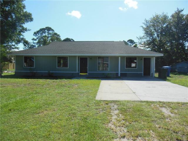 102 Ethridge, Brunswick, GA 31525 (MLS #1601969) :: Coastal Georgia Living