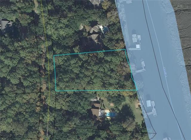126 Hampton Point Drive, St. Simons Island, GA 31522 (MLS #1601975) :: Coastal Georgia Living