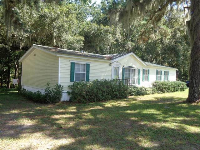 4751 NE Youngman Road, Townsend, GA 31331 (MLS #1602992) :: Coastal Georgia Living