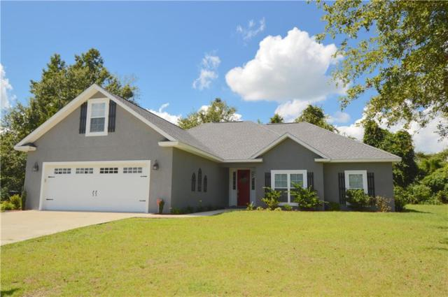 618 Freedom Trl, Brunswick, GA 31525 (MLS #1603066) :: Coastal Georgia Living