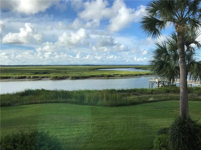 1105 River Club Drive, Sea Island, GA 31561 (MLS #1603096) :: Coastal Georgia Living