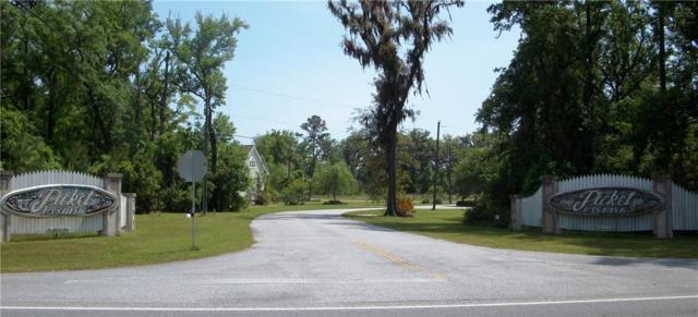 0 Picket Landing (Block Of 30 Lots), Brunswick, GA 31520 (MLS #1603120) :: Coastal Georgia Living