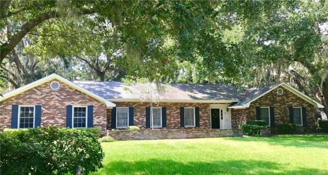 99 Marsh Oak Drive, Brunswick, GA 31525 (MLS #1603139) :: Coastal Georgia Living