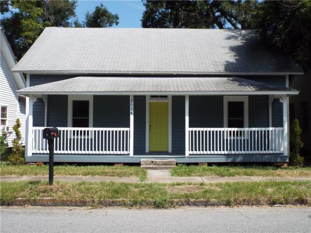 2024 Reynolds Street, Brunswick, GA 31520 (MLS #1603149) :: Coastal Georgia Living