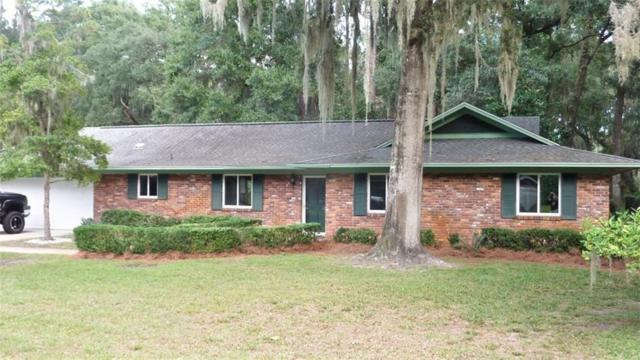 533 Old Plantation Road, Jekyll Island, GA 31527 (MLS #1603195) :: Coastal Georgia Living