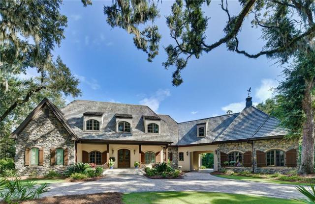 1273 Pikes Bluff Road, St. Simons Island, GA 31522 (MLS #1603235) :: Coastal Georgia Living