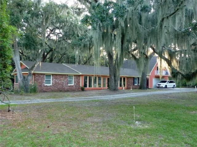 10 Baker Lane, Jekyll Island, GA 31527 (MLS #1603567) :: Coastal Georgia Living