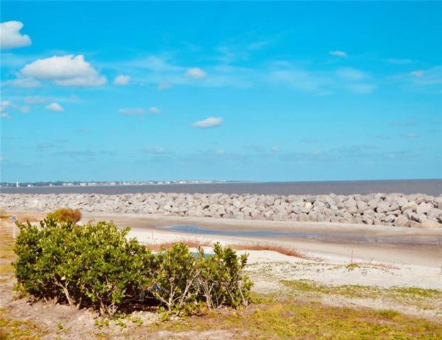 1175 N Beachview Drive Drive #138, Jekyll Island, GA 31527 (MLS #1603679) :: Coastal Georgia Living