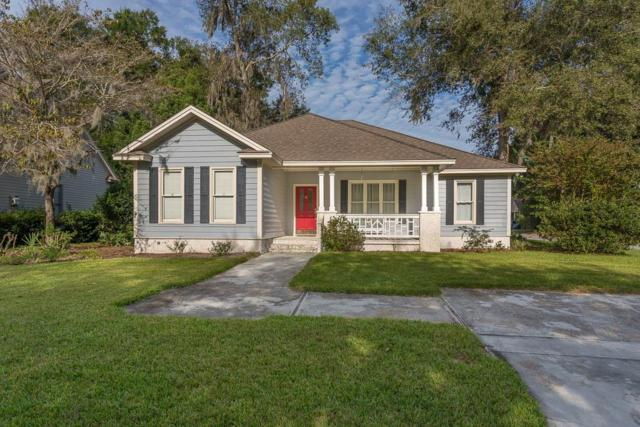 304 Commons Road, St. Simons Island, GA 31522 (MLS #1603690) :: Coastal Georgia Living