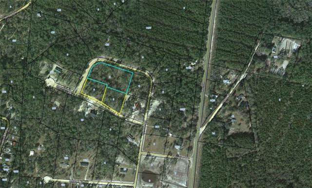 (LOT 25) Creekview Drive, Hortense, GA 31543 (MLS #1603754) :: Coastal Georgia Living