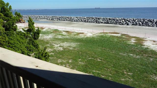 1175 N Beachview Drive N #176, Jekyll Island, GA 31527 (MLS #1603817) :: Coastal Georgia Living