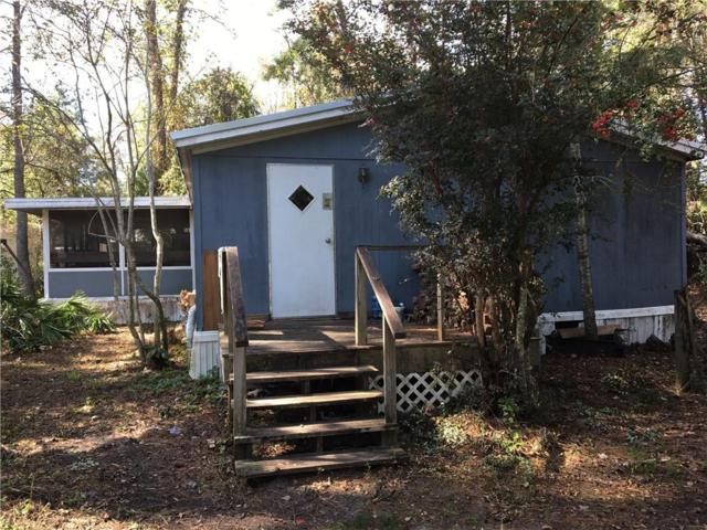 1294 Wiliamson Drive NE, Townsend, GA 31331 (MLS #1604529) :: Coastal Georgia Living