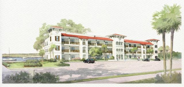 227 Fort King George Drive B, Darien, GA 31305 (MLS #1604772) :: Coastal Georgia Living