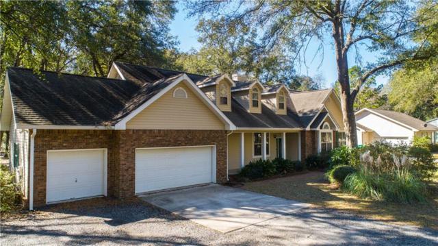 1094 Jessica Drive SE, Darien, GA 31305 (MLS #1604995) :: Coastal Georgia Living