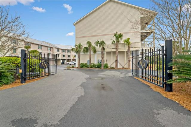 15 Hidden Harbor Road, Brunswick, GA 31525 (MLS #1606407) :: Palmetto Realty Group