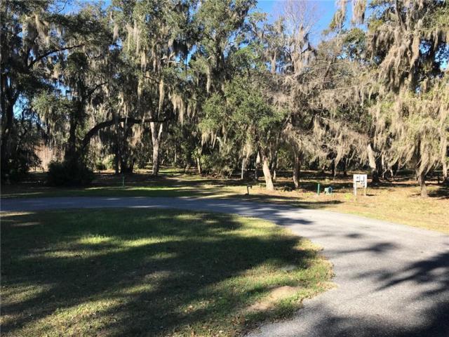 879 Oak Forrest Drive, Townsend, GA 31331 (MLS #1606447) :: Coastal Georgia Living