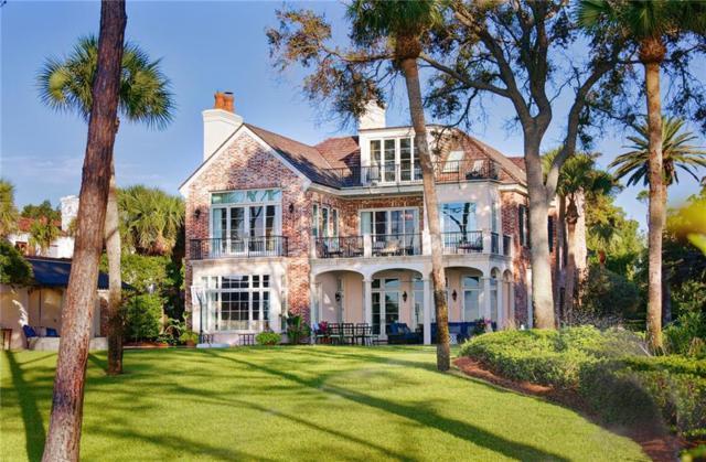 103 E Nineteenth Cottage 556 Street, Sea Island, GA 31561 (MLS #1606507) :: Coastal Georgia Living