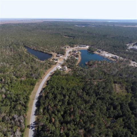 122 Belmont Circle, Brunswick, GA 31525 (MLS #1607653) :: Coastal Georgia Living