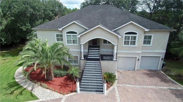 121 Ashton Lane, Kingsland, GA 31548 (MLS #1608186) :: Coastal Georgia Living