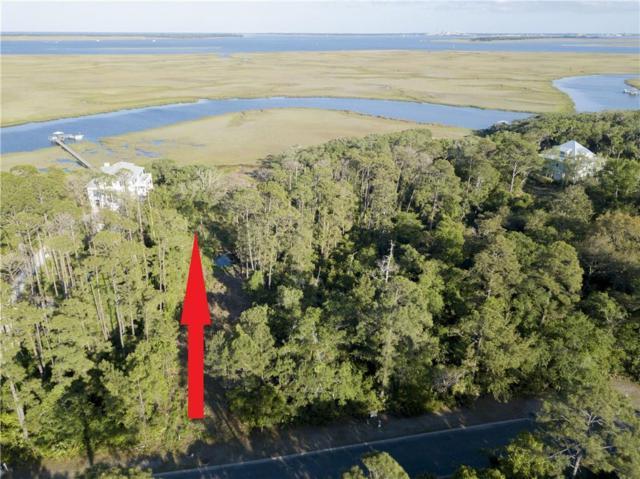 211 Overlook Lane, St. Marys, GA 31558 (MLS #1608549) :: Coastal Georgia Living