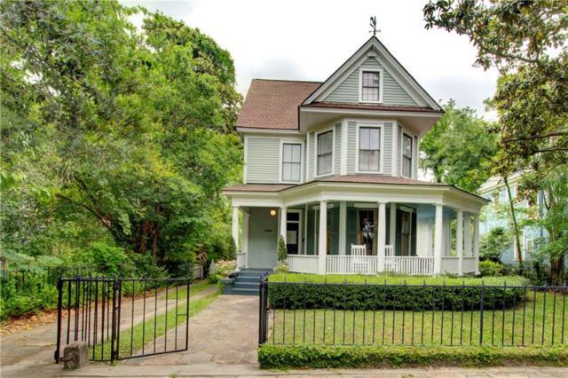 1120 Union Street, Brunswick, GA 31520 (MLS #1609645) :: Coastal Georgia Living