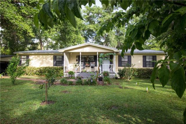 94 Payne Circle, Waynesville, GA 31566 (MLS #1609648) :: Coastal Georgia Living