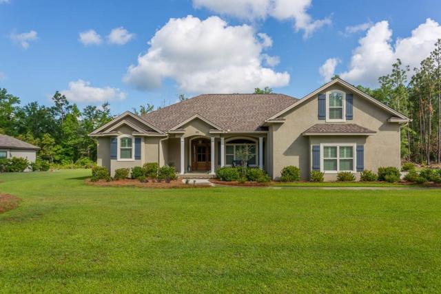 191 Belmont Circle, Brunswick, GA 31525 (MLS #1609678) :: Coastal Georgia Living