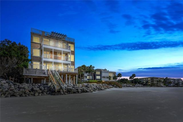 700 Beachview Drive, St. Simons Island, GA 31522 (MLS #1609744) :: Coastal Georgia Living