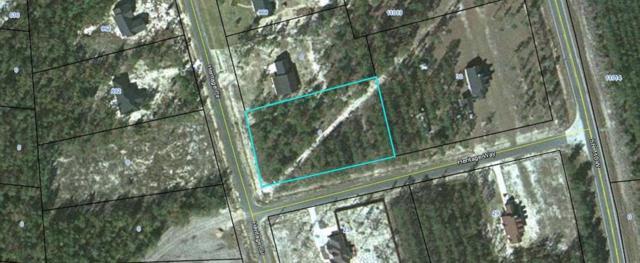 Trt 7 Phase 1 Heritage Circle/Heritage Way Circle, Hortense, GA 31543 (MLS #1609747) :: Coastal Georgia Living