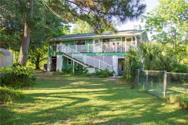 264 Anguilla Drive, Brunswick, GA 31523 (MLS #1609766) :: Coastal Georgia Living