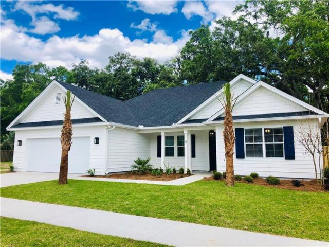 19 Tabby Place (Lot 28) Lane, St. Simons Island, GA 31522 (MLS #1609816) :: Palmetto Realty Group