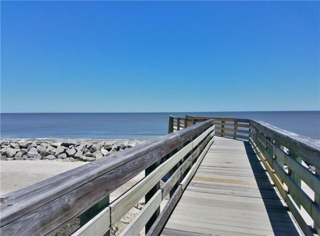 915 N Beachview Drive, Jekyll Island, GA 31527 (MLS #1609832) :: Coastal Georgia Living
