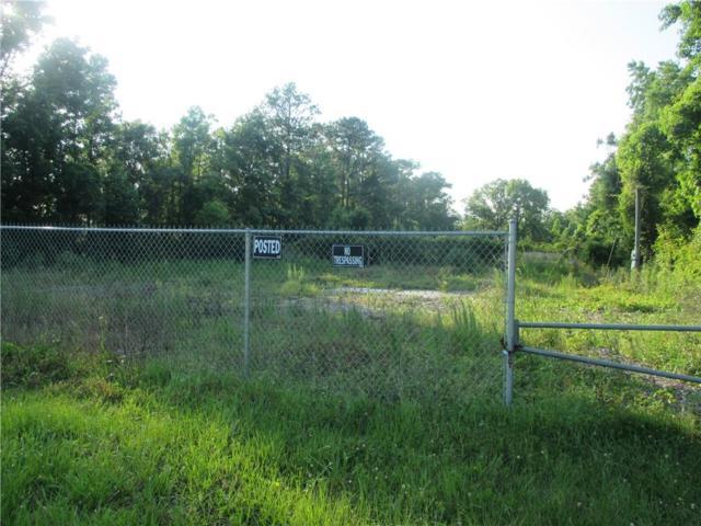 7529 Blythe Island Highway, Brunswick, GA 31523 (MLS #1609903) :: Coastal Georgia Living
