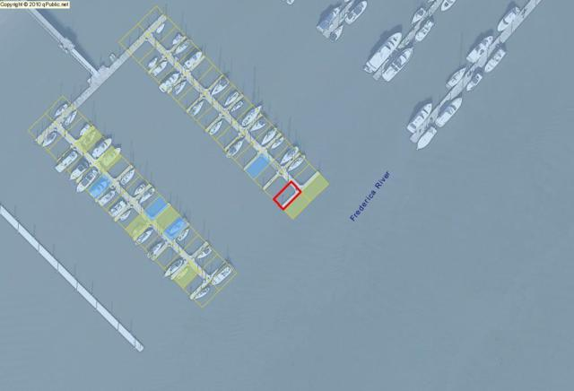100 Marina Drive B-17, St. Simons Island, GA 31522 (MLS #1609933) :: Coastal Georgia Living