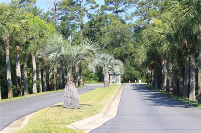 168 Palmera Lane, Brunswick, GA 31525 (MLS #1610070) :: Coastal Georgia Living